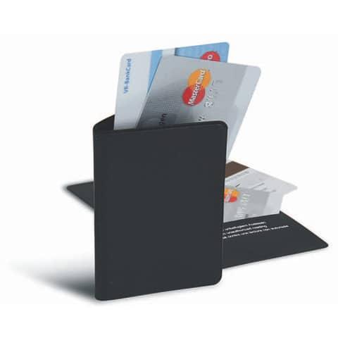 Ausweissteckhülle Kreditkarte HERMA 5548 RFID Produktbild