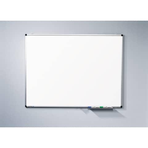 Whiteboardtafel weiß 100x150 cm LEGAMASTER 7-102063 Premium Produktbild Einzelbild 3 XL