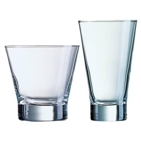 Longdrink-Glas Shetland 410-0971 0,42L 12ST Produktbild Stammartikelabbildung XL