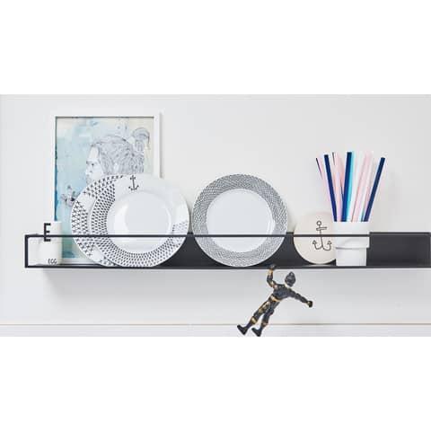 Porzellanmalstift Brushpen 6St EDDING 4200-6999 Warm Produktbild Anwendungsdarstellung 7 XL