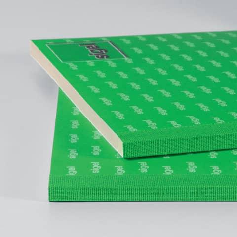 Kassenabrechnung A4 SIGEL KG425 2x50BL Produktbild Detaildarstellung 2 XL