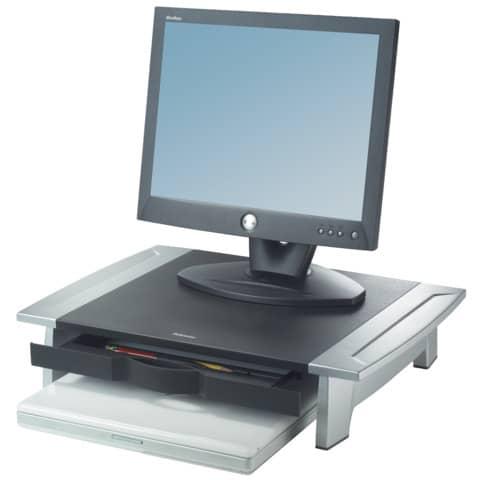 Bildschirmträger FW8031101 FELLOWES FW8031101 KOMPAKT Produktbild Einzelbild 3 XL