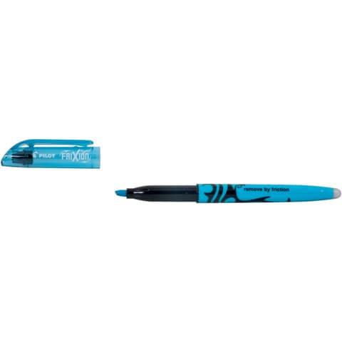 Textmarker Frixion Light blau PILOT 4136003 SW-FL-L Produktbild